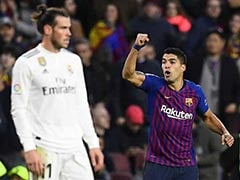 El Clasico: Luis Suarez Hits Hat-Trick As Barcelona Blow Away Real Madrid