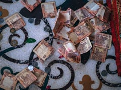 Rupee Slips 3 Paise On Increased Demand For US Dollar