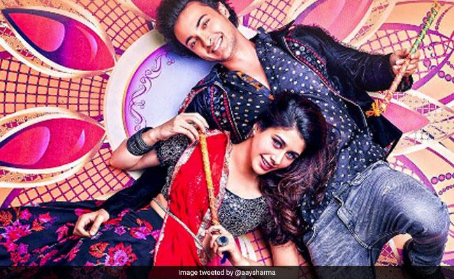 Karan Johar Reviews Loveyatri, Warina Hussain And Aayush Sharma's 'Pyar Waala Love Story'