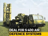 Video : Russian Missile Shield A Gamechanger For India?