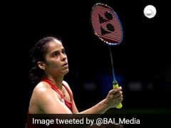 French Open: Saina Nehwal, Kidambi Srikanth Knocked Out After Losing In Quarter-Finals