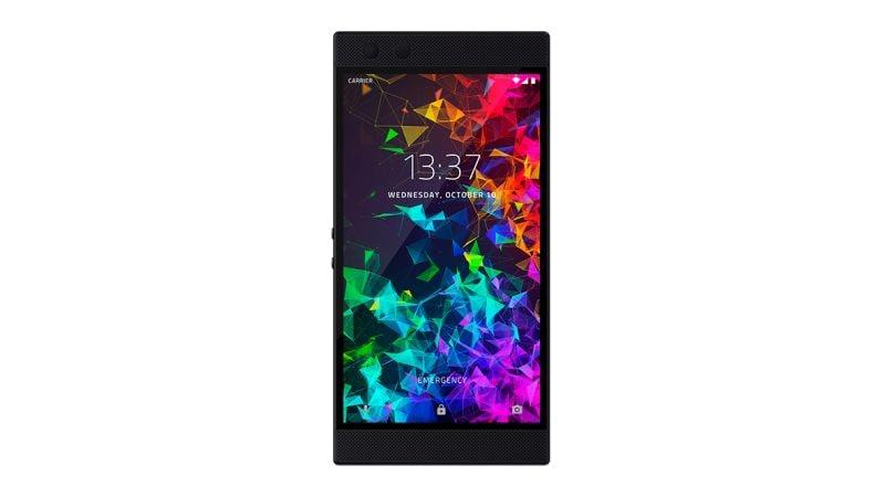 Razer Phone 2 गेमिंग स्मार्टफोन लॉन्च, वायरलेस चार्जिंग समेत कई खूबियां से है लैस