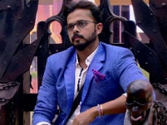 <I>Bigg Boss 12</i>, Day 41, Written Update: Salman Khan Picked Sreesanth As <I>Khalnayak</i>