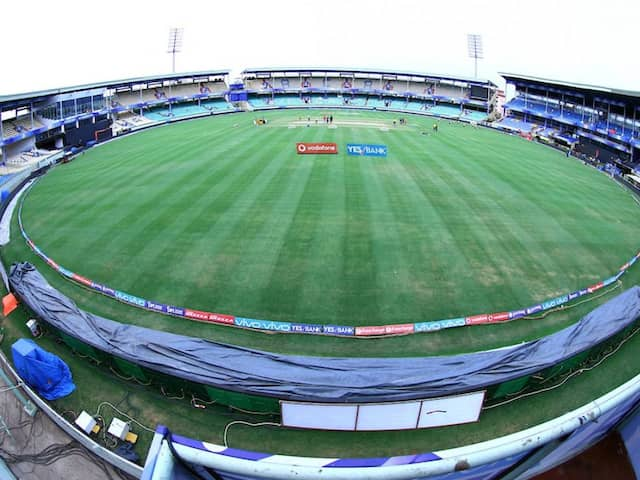 India vs West Indies: Cricket Board Shifts Second ODI From Indore To Vizag