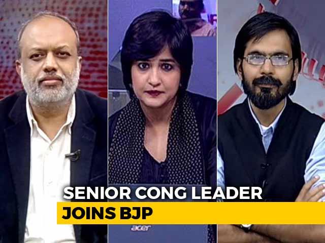 Video : Chhattisgarh: Will BJP Score A 4th Term?