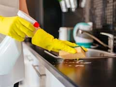 Diwali 2020: Here Are 5 Handy Tips To Clean Your Kitchen This Festive Season