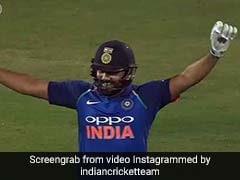 IND vs WI: Hitman रोहित शर्मा ने शतक जड़कर छोड़ा सचिन तेंदुलकर को पीछे, बना डाले ये 4 धमाकेदार रिकॉर्ड