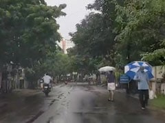 Deep Depression Moving Towards Odisha-Andhra Coast, Says Weather Office