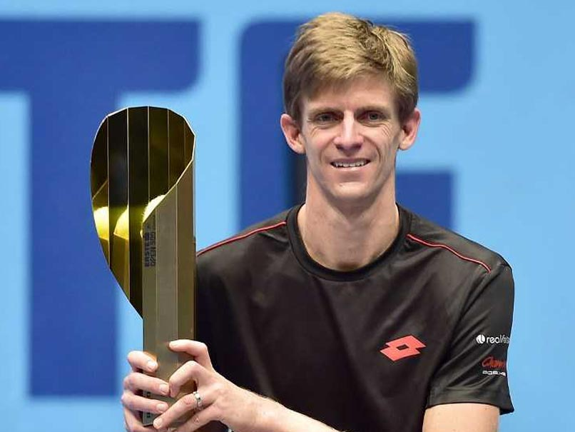 Kevin Anderson Wins Vienna Open, Secures ATP Finals Ticket