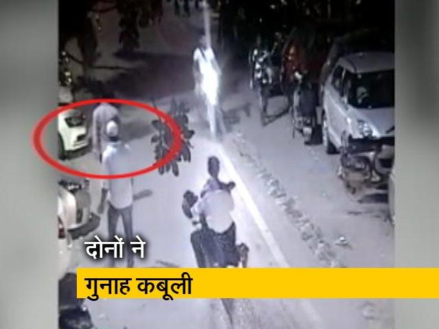 Video : बड़ी खबर: रूपेश हत्याकांड में दो संदिग्ध पकड़े गए
