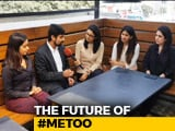 Video : The Future Of #MeToo