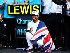 "Lewis Hamilton Fends Off ""Greatest"" Talk, Says ""Genius"" Michael Schumacher Is Man To Catch"