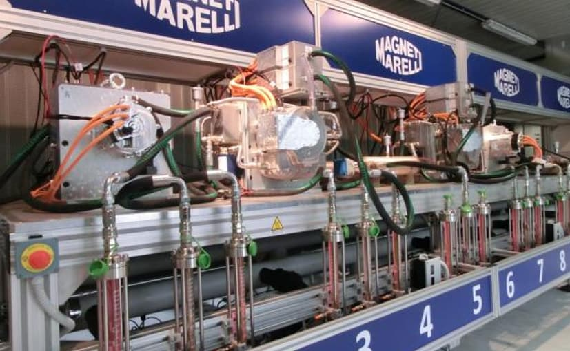 FCA Completes Sale Of Magneti Marelli To CK Holdings For $6.5 Billion