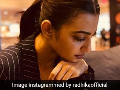 Radhika Apte On #MeToo: 'Any Kind Of Abuse Must Not Be Tolerated'