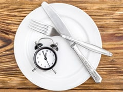 Not Weight Loss, Intermittent Fasting May Make You Lose Muscle Mass Instead