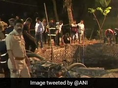 Three Drown After Falling Into A Well While Performing Puja In Mumbai