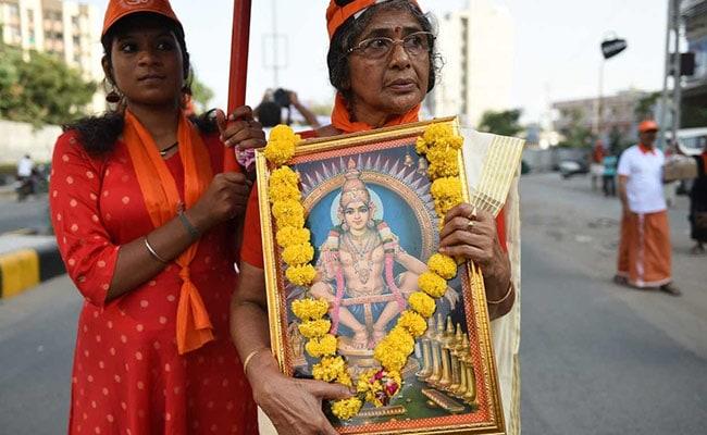सबरीमाला मंदिर के आज खुलेंगे द्वार, क्या हो पाएगी महिलाओं की एंट्री? सुरक्षा के कड़े इंतजाम, 10 बातें