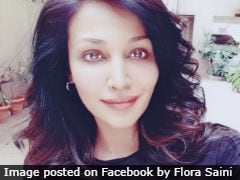 <i>Stree</i> Actress Flora Saini Alleges Producer Gaurang Doshi Broke Her Jaw, Threatened Her