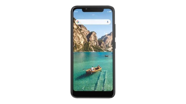 6,999 रुपये वाले इस फोन में है डिस्प्ले नॉच और फेस अनलॉक फीचर