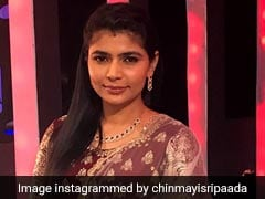 'Liar,' Tweets Chinmayi Sripaada To Vairamuthu's Defence Against #MeToo Claims