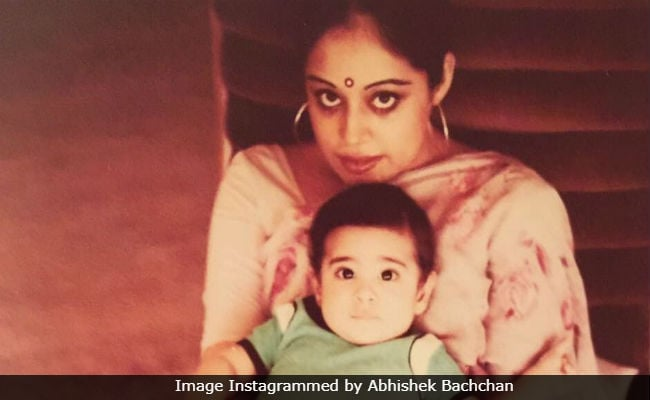 Abhishek Bachchan's Birthday Post For Sikander Kher Is A True Blast From The Past