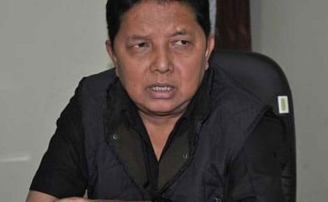 Meghalaya Congress Legislator Dies At Delhi Hospital After Cardiac Arrest