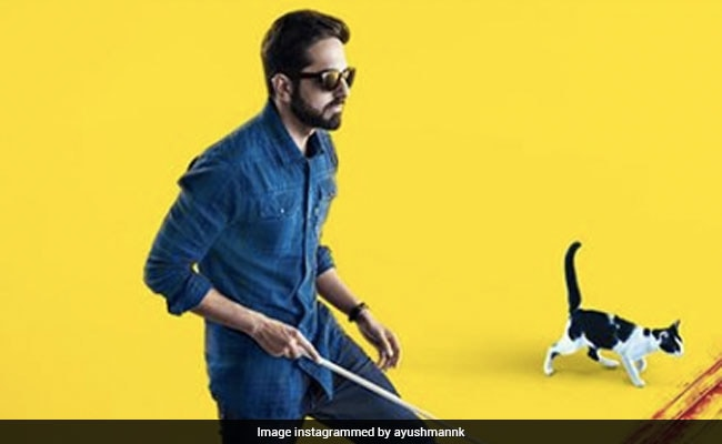 AndhaDhun Box Office Collection Day 1: Radhika Apte And Ayushmann Khurrana's Film Gets 'Poor' Start At Rs 2.50 Crore