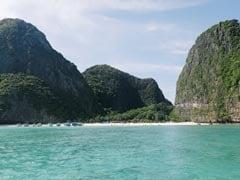 Thai Beach That Featured In Leonardo DiCaprio Film Closes Indefinitely