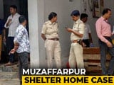 Video : Skeleton Found In Bihar Shelter Rapes Probe Believed To Be Of Inmate