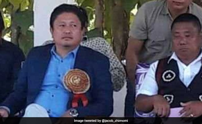 All 1,122 Villages In Nagaland Declared Open Defecation Free: Minister