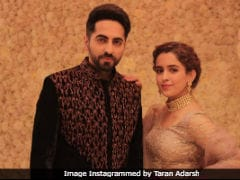 <I>Badhaai Ho</I> Box Office Collection Day 4:  Ayushmann Khurrana And Sanya Malhotra's Film 'Emerges As Big Favourite' At The Ticket Windows