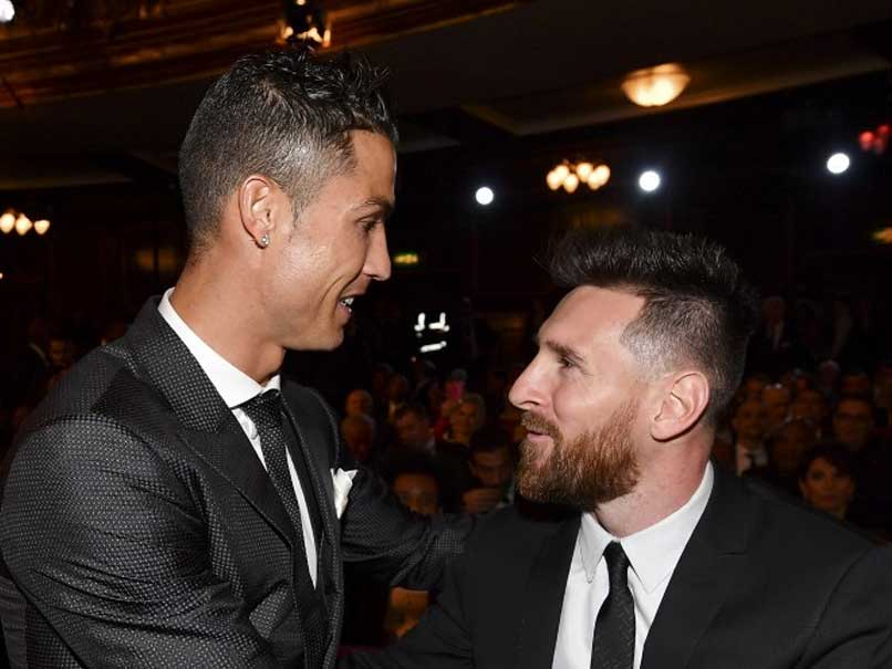Will Pick Lionel Messi Over Cristiano Ronaldo, Says Brazilian Legend Pele