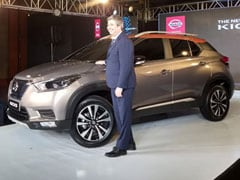 Nissan India To Nearly Double Its Sales Network In Next 3 Years
