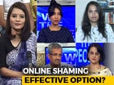 Video : We The People: India's #MeToo Moment