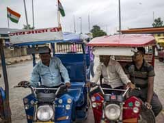 E-Rickshaw Revolution Sees India Leave China In The Dust