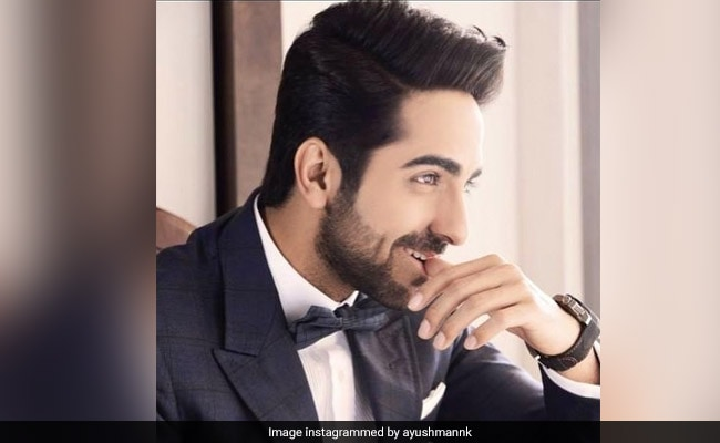 Badhaai Ho! Ayushmann Khurrana Has A New Name, Courtesy His Roles