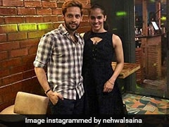 Saina Nehwal Confirms December Wedding To Parupalli Kashyap