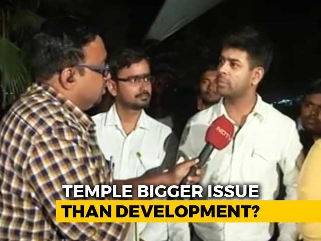 Video : Versus: The Ayodhya 'Delay' - Recalibrating Politics?