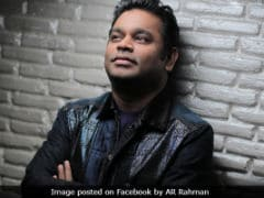 AR Rahman On India's #MeToo After His Sister Says She 'Heard Stories About Vairamuthu'