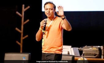 Anirban Blah, Celeb Manager Accused In #MeToo, Attempted Suicide: Police