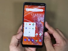Nokia 3.1 Plus Unboxing And First Look