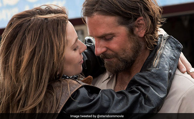PETA To Honour Bradley Cooper For Casting His Adorable Dog In A Star Is Born