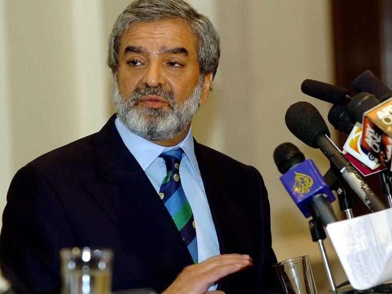 PCB Chief Ehsan Mani Says BCCIs Stance On India-Pakistan Matches Is Hypocritical