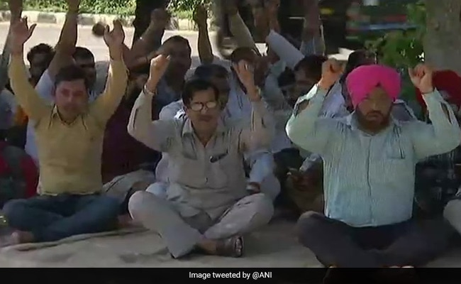 Haryana Roadways Employees Extend Strike Till October 29