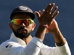 Virat Kohli Will Be Among The Greatest: Waqar Younis