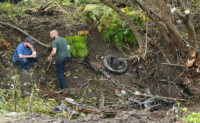 20 Killed In Car Crash In Upstate New York Involving A