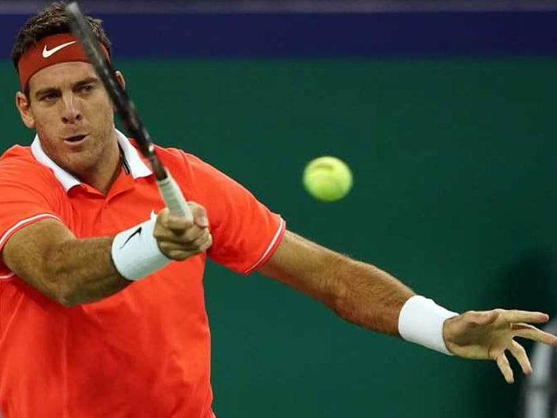 Knee Fracture Set To End Injury-Plagued Juan Martin Del Potro