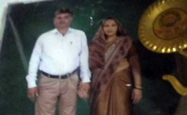 Delhi Teen Looked At Photo Albums With Parents. Killed Them Hours Later