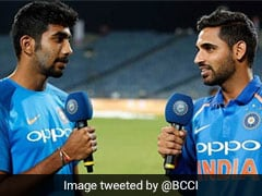 IND vs WI: आखिरी तीन वनडे मैचों के लिए टीम घोषित, भुवनेश्वर और जसप्रीत बुमराह की वापसी