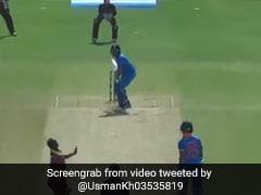 IND vs WI: रोहित शर्मा ने जड़ा सीरीज का सबसे लंबा छक्का, तालियां बजाने लगीं पत्नी रितिका, देखें VIDEO